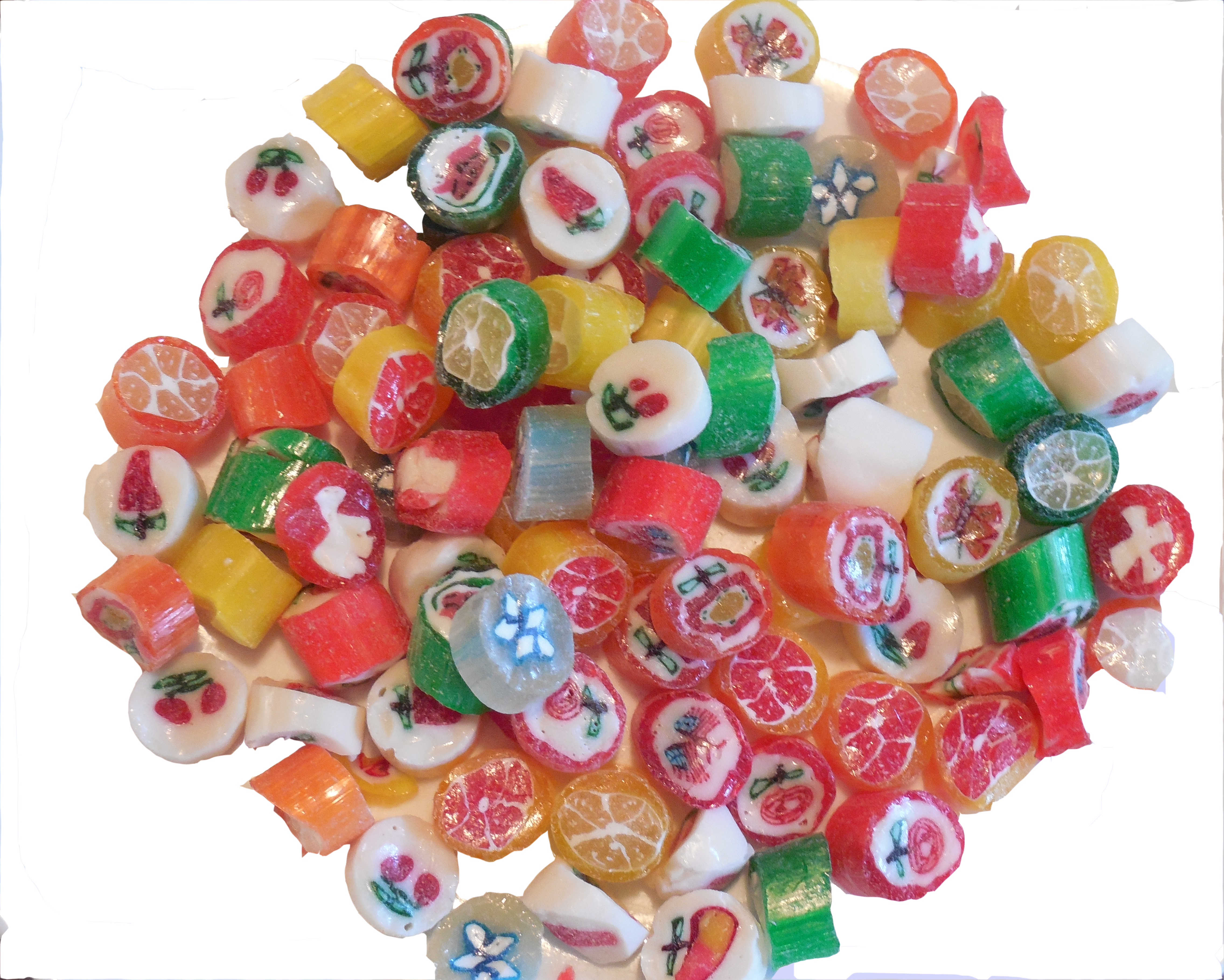 19th Century History Archives - True Treats Historic Candy Archive ...