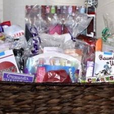 Gift Baskets & Collections