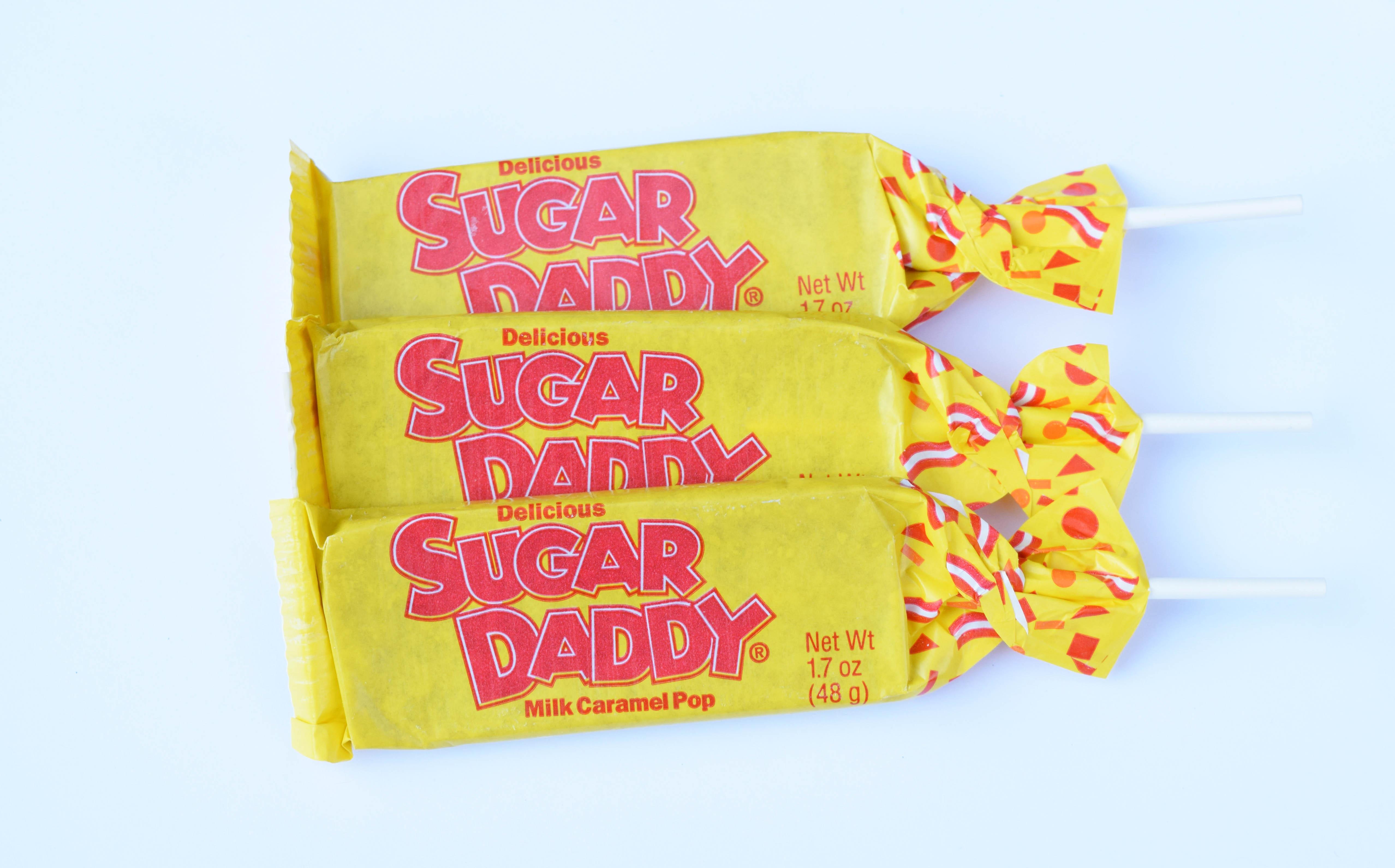 Sugar daddes
