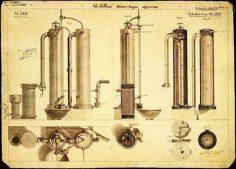 Rillieux's Evaporator System